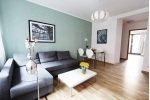 536 | Newly renovated Central apartment with terrace in Mitte (Gal.