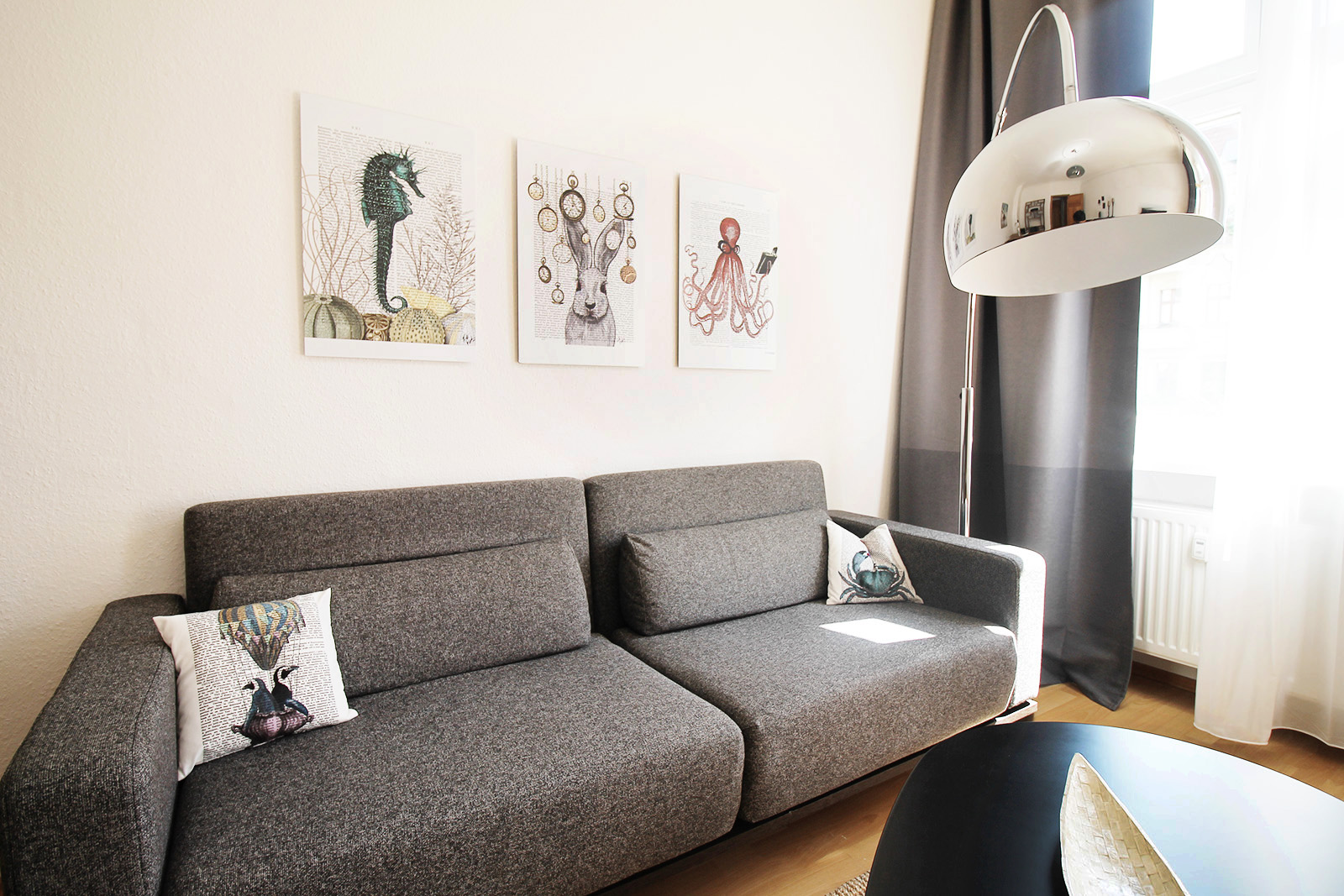 Exceptional 815 | Lovely And Superb Apartment In Vibrant Friedrichshain