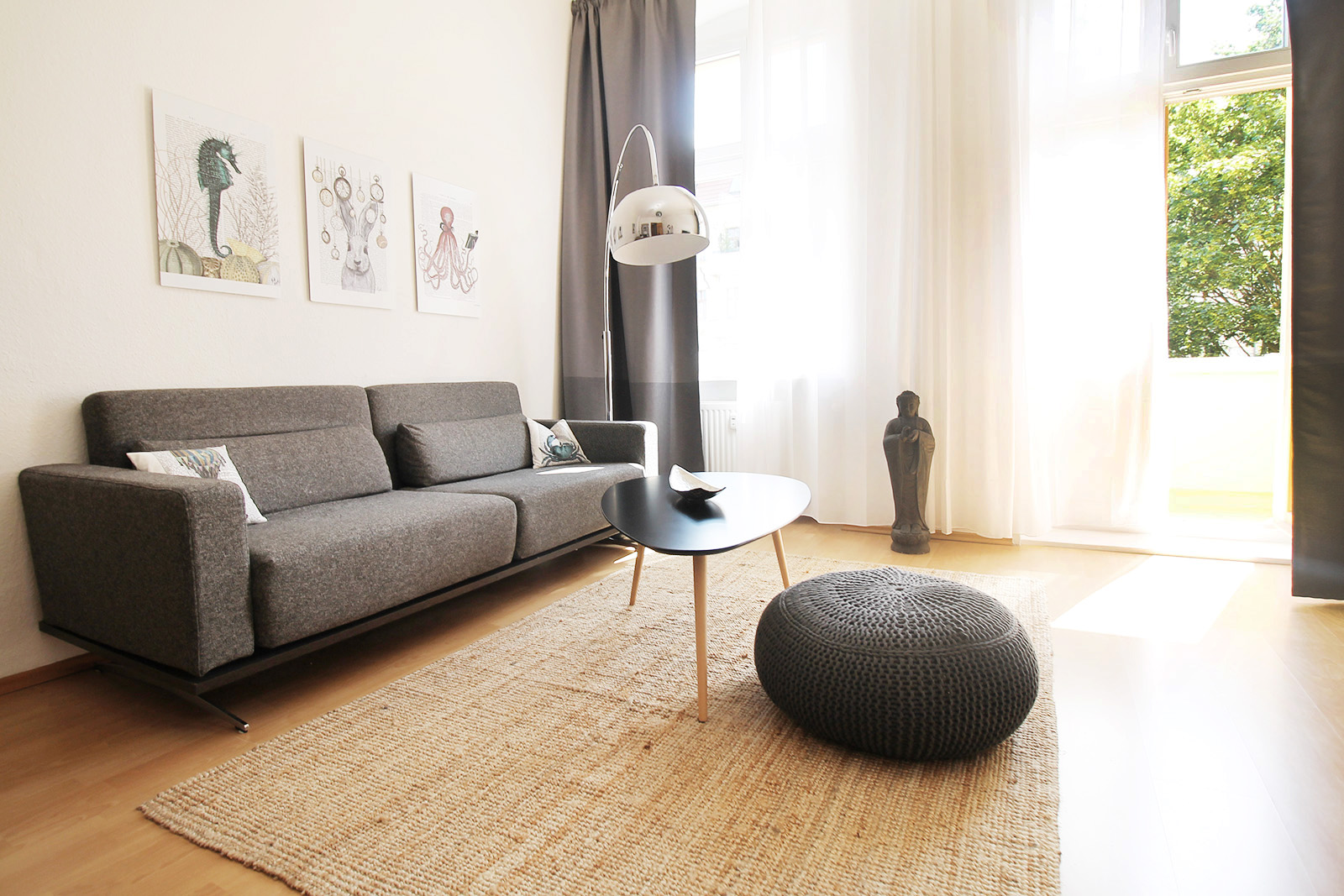 815 | Lovely And Superb Apartment In Vibrant Friedrichshain