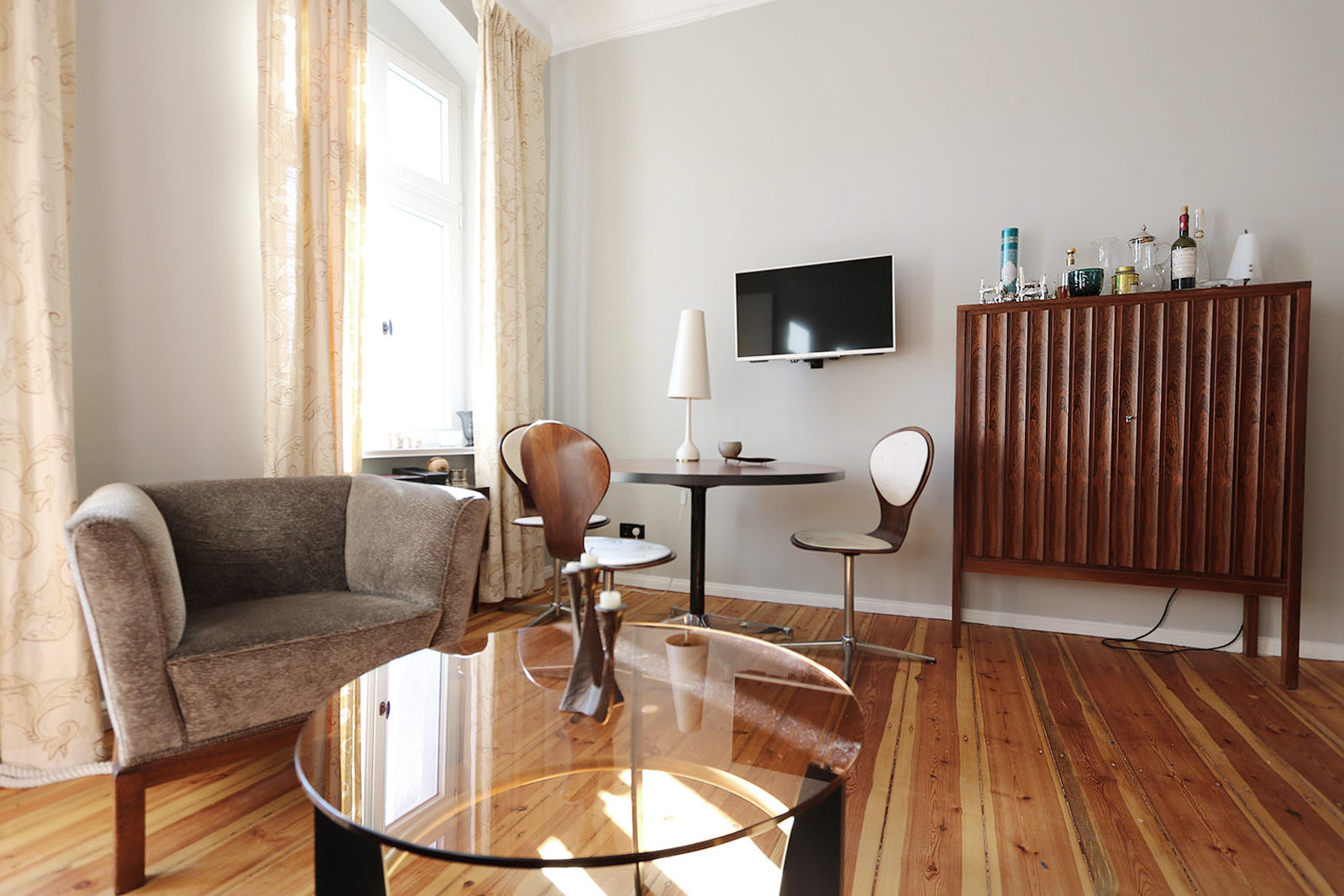 Furnished apartments in Berlin, Germany | Urban Apartments
