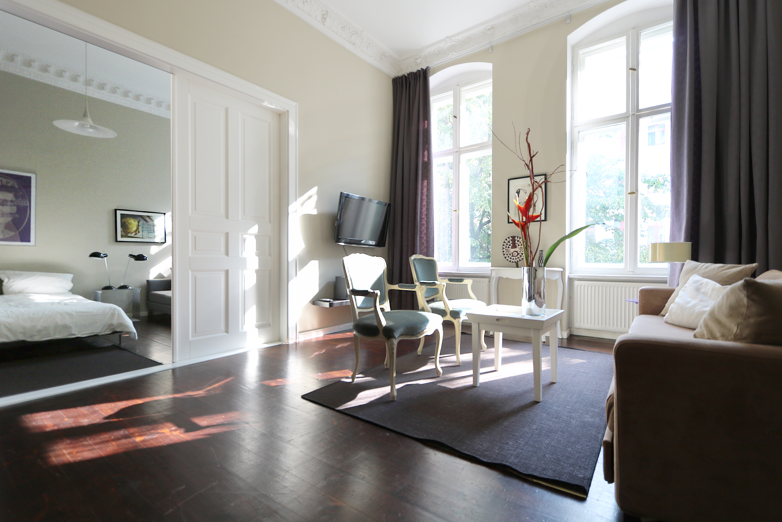 Furnished Apartments In Berlin Germany Urban Apartments